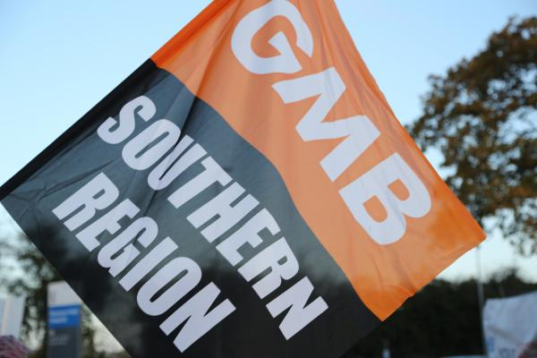 GMB Members in Reigate & Banstead Borough Council undertake strike ballot over pay