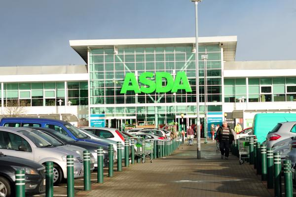 Latest Asda Newsletter available
