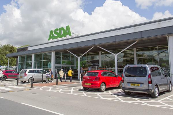 ASDA Bulletin - Health, Safety & Welfare in store