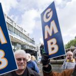 Holiday Pay – GMB says Enough is Enough
