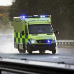 GMB question timing of 'unnecessary' restructure at struggling ambulance trust
