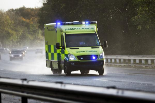 No to raised ambulance response times